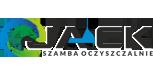 JA-CK Ekologiczne rozwiązania wodno-ściekowe Logo